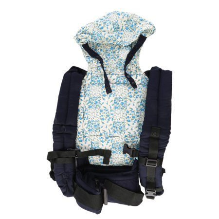 New Warm Cotton Front Back Baby Carrier Comfort Backpack Sling