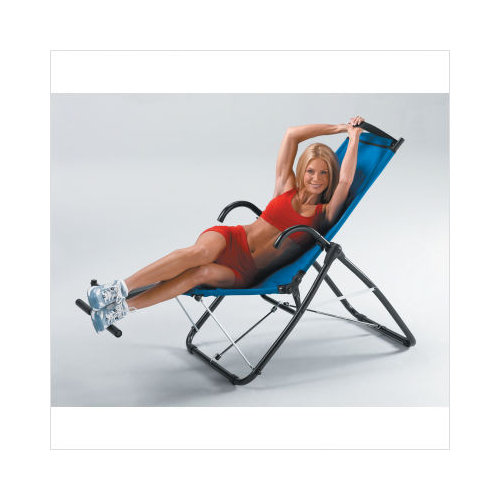 Ab Lounge Sport As Seen On Tv Walmart Com