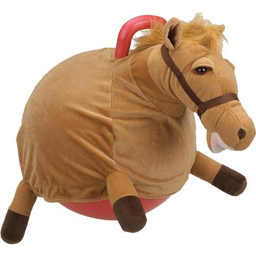 """Charm Company """"Petey"""" Pony Hopper Ball"""