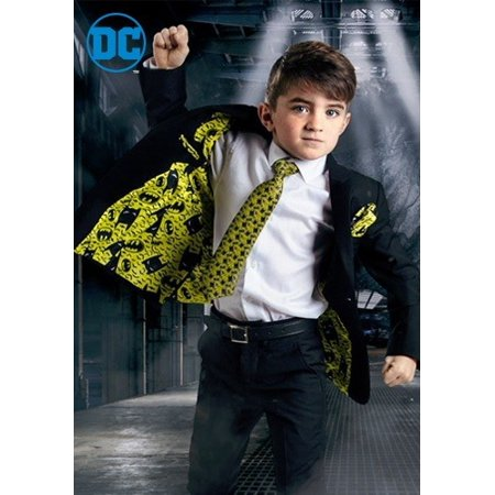 Kids Batman Suit (Secret - Batman Suit For Sale