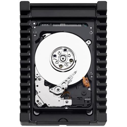 """WESTERN DIGITAL WD VelociRaptor WD1000DHTZ 1 TB 3.5"""" Internal Hard Drive by Western Digital"""