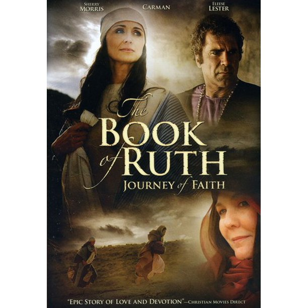 The Book of Ruth: Journey of Faith (DVD)