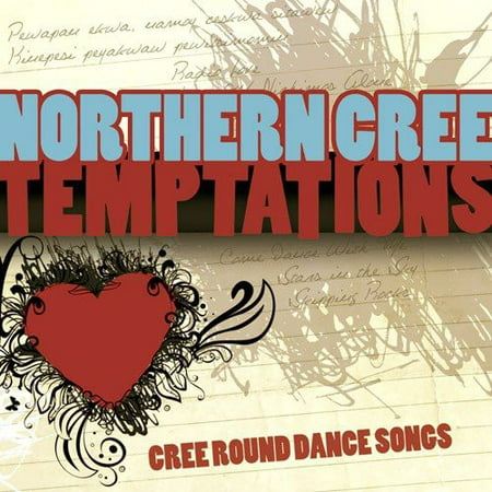 Temptations: Cree Round Dance Songs](Best Halloween Dance Songs 2017)