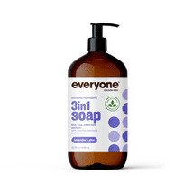 Body Washes & Gels: Everyone