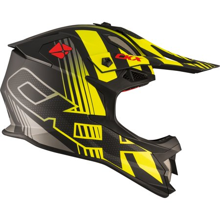 CKX Raider TX319 Off-Road Helmet No Shield
