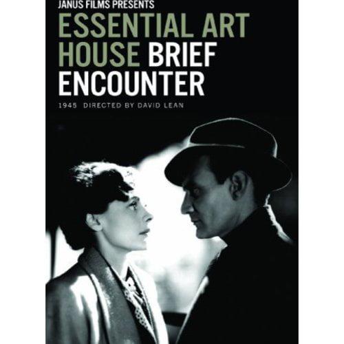 Brief Encounter (Essential Art House) (Full Frame)