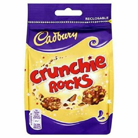 Cadbury Crunchie Rocks 110g](Chocolate Rocks)