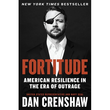 Fortitude : American Resilience in the Era of Outrage (Hardcover)
