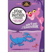 The Pink Panther and Friends Classic Cartoon Collection, Vol. 5: The Ant and the Aardvark by NEWS CORPORATION