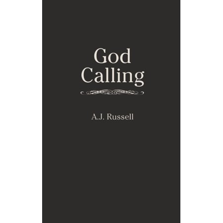 God Calling (Calling On God In Times Of Trouble)