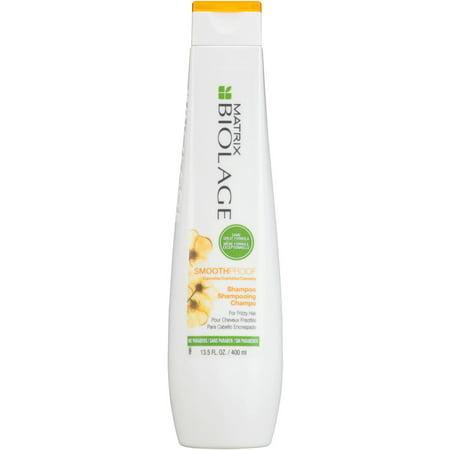 Matrix biolage smoothproof shampoo, 13.5 fl oz (Best Drugstore Smoothing Shampoo)