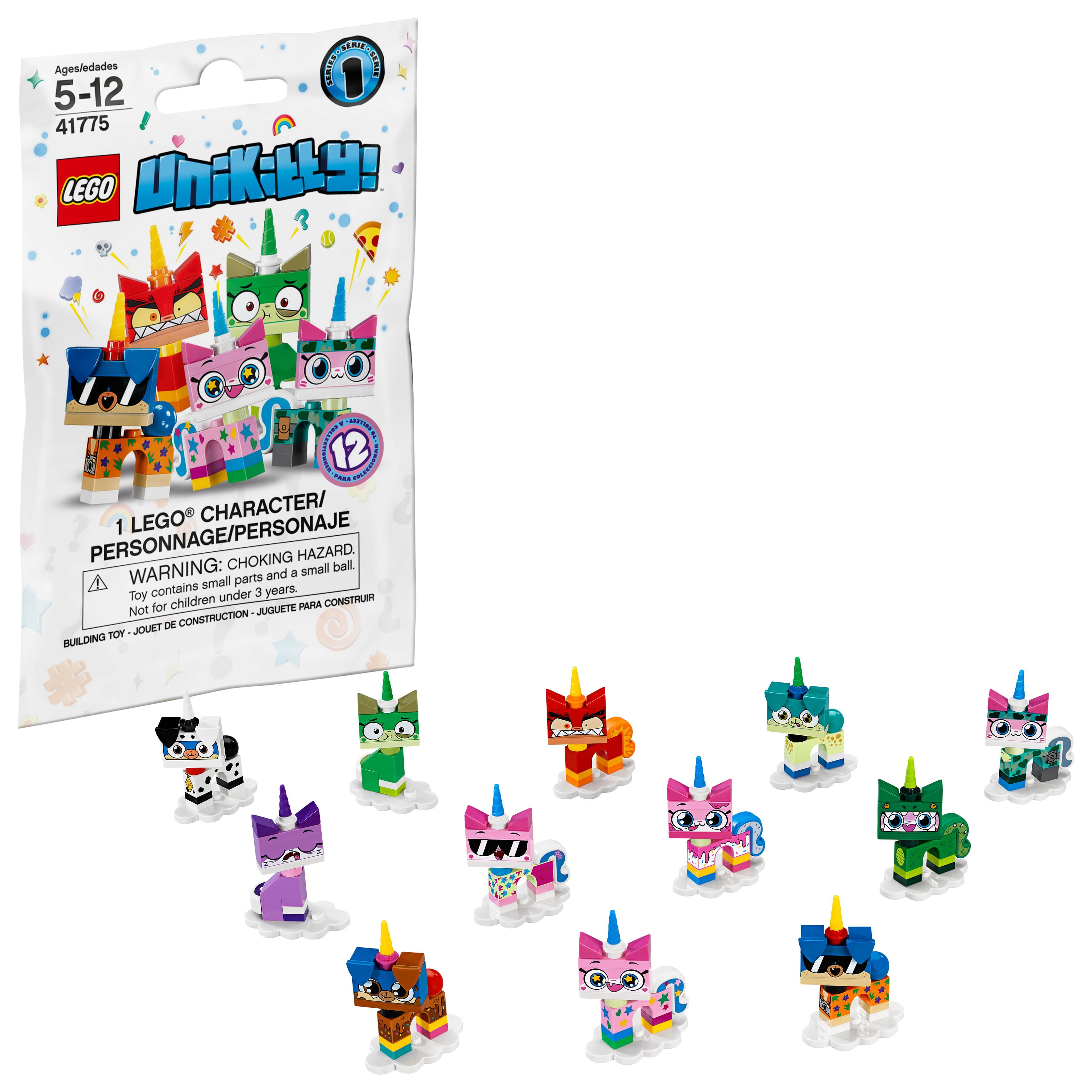LEGO Unikitty Unikitty™! Collectibles Series 1 41775