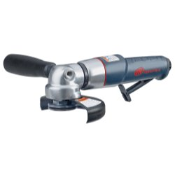 4 Inch Heavy Duty Angle Grinder - AIR ANGLE GRINDER - 5