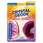 Crystal Geode Science Kit