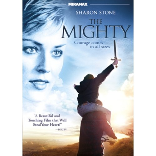 The Mighty (Widescreen)