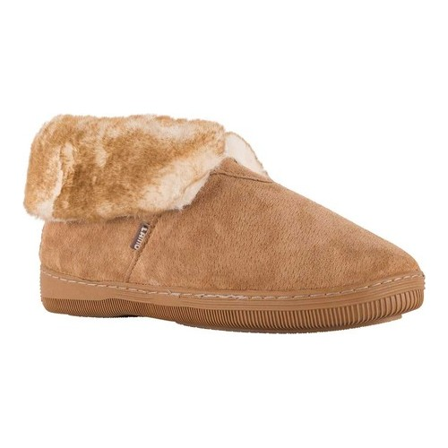 Women's Lamo Bootie Fleece by Lamo Footwear