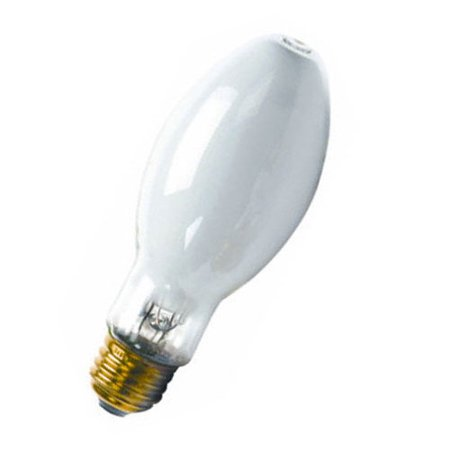 GE MVR175 /U/MED Multi-Vapor Quartz Metal Halide BD17 - Colored Metal Halide Bulb