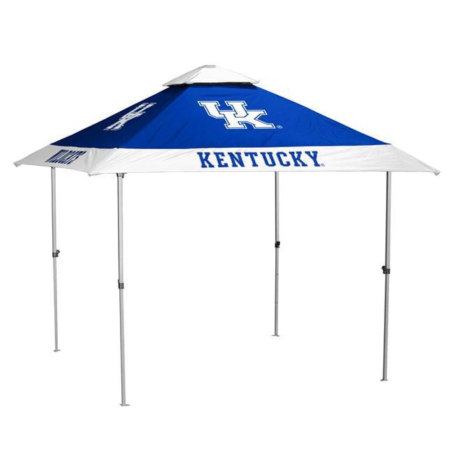 Logo Brands 159-37P-NL 8 x 8 in. Kentucky Pagoda Canopy No Lights - image 1 de 1