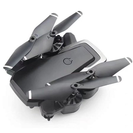 Foldable Mini Fpv Drone Quadcopter NO Camera ,best Drone For Kids Beginners, Trajectory Flight, 3d Flips, Headless Mode