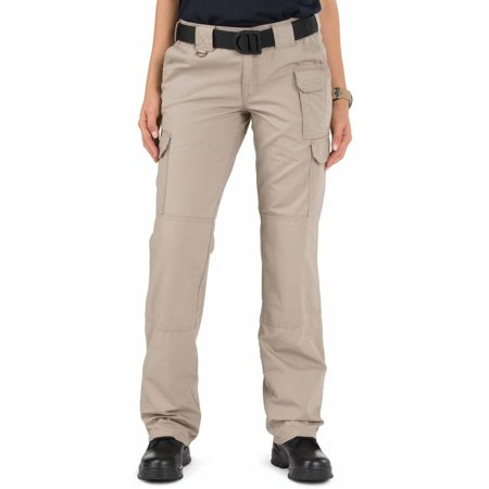 Women's New Fit Tactical Pant, Khaki Nypd Tactical Pants