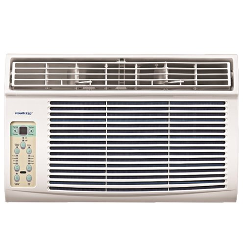 Kool King 6K BTU Digital Window AC