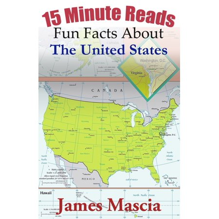 15 Minute Reads: Fun Facts About The United States - eBook](Fun Facts About The History Of Halloween)