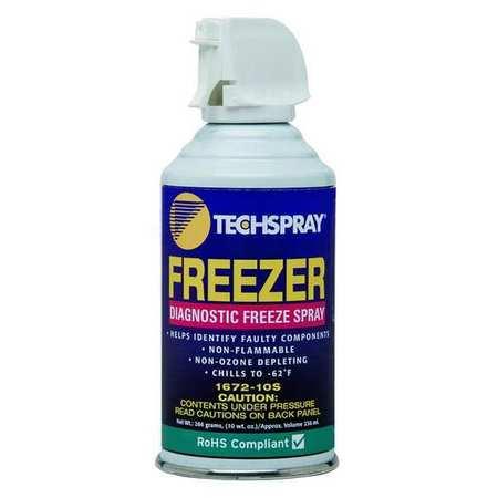 TECHSPRAY 1672-10S Diagnostic Freezer, 10 oz