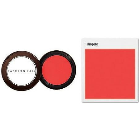 Fashion Fair Beauty Blush - Tangelo