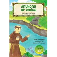 Saints and Me!: Anthony of Padua: Wonder Worker (Paperback)