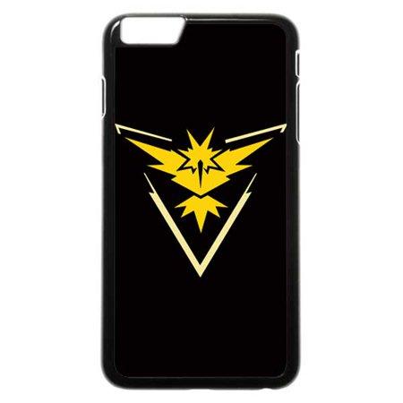 Pokemon Go Team Instinct iPhone 7 Plus Case