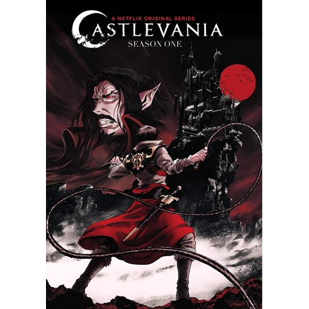 Castlevania: Season One (DVD)