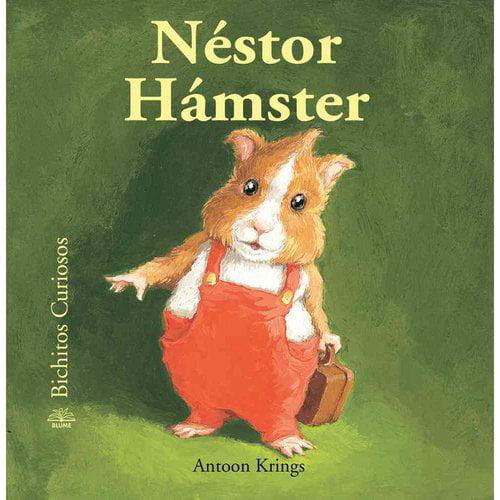 Nestor Hamster / Nestor the Hamster