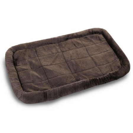 Majestic Materials - Majestic Pet Products Cotton Crate Donut Dog Bed