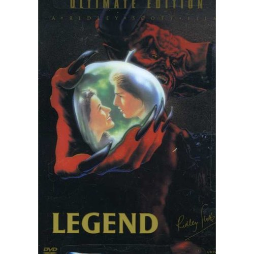 Legend (1985/ Special Edition/ Ultimate Edition)