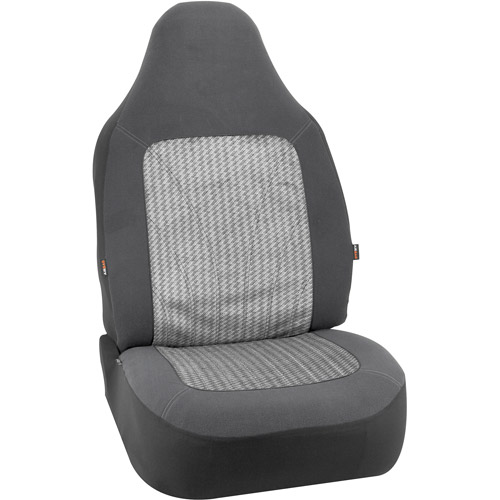Bell Foose State Seat Cover, Gray, 2-Pack