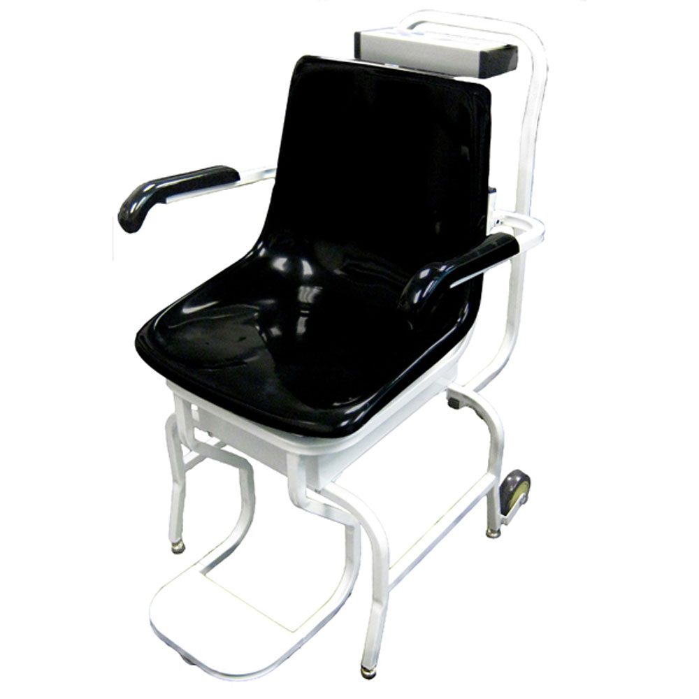 Health O Meter LCD Digital  Chair Scale With No Connectivity,  EA