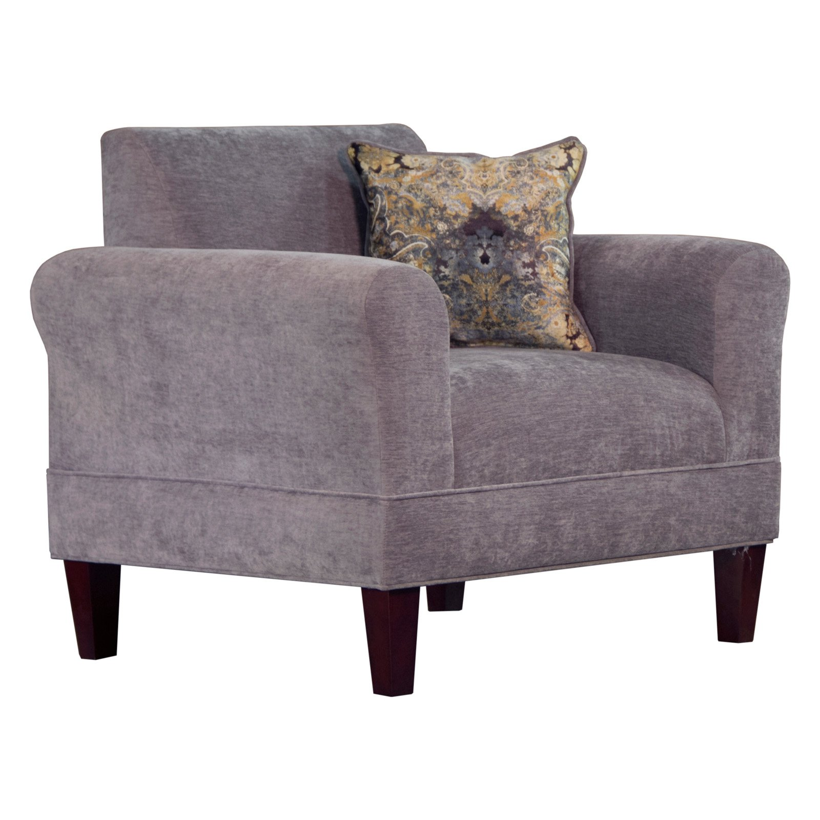 Carolina Accents Tracy Porter Fabric Armchair by