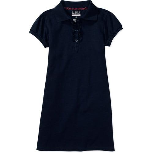 George - Girls' Polo Dress
