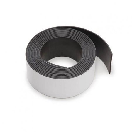Sticky Back Magnet Roll - Super Strength - 1 x 60 inches 2 pack