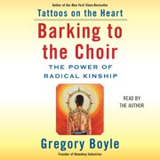 Barking to the Choir - Audiobook