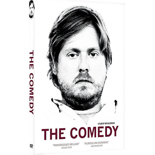 The Comedy (Full Frame)