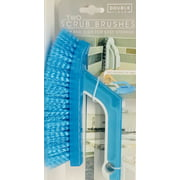 Evri 2 In 1 Double Scrub Brush