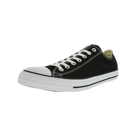 Black Converse High Tops Cheap (Converse All Star Ox Black Ankle-High Fashion)