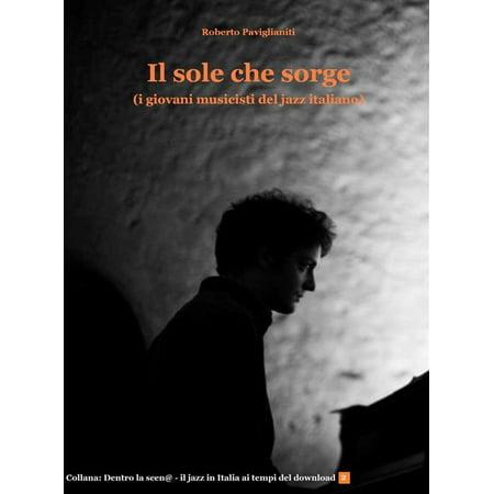 Il sole che sorge (i giovani musicisti del jazz italiano) - eBook](Menu Halloween Italiano)