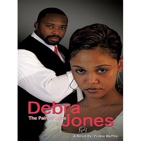 Debra Jones - eBook](Debra Schoch Halloween)