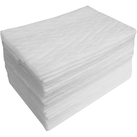 Dry Disposable Cloths - Techko Maid Dry Disposable Sweeping Cloths, 24 Sheets