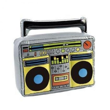 Fun Express Inflatable Boom Box, 18