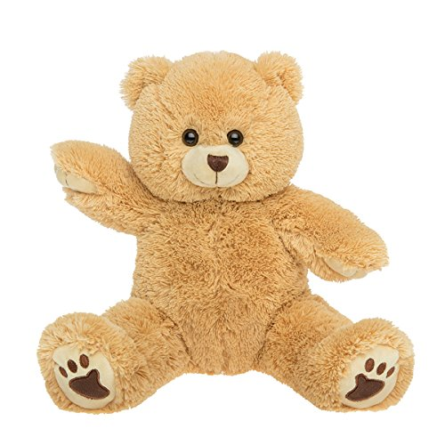 """PERSONAL Recordable Plush 15"""" Talking Teddy Bear by"""