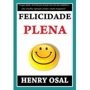 Felicidade Plena - eBook