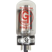 Groove Tubes Gold Series GT-6L6-GE Matched Power Tubes Low ( 1-3 GT Rating) Duet